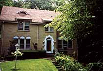 Ravinia Guest House